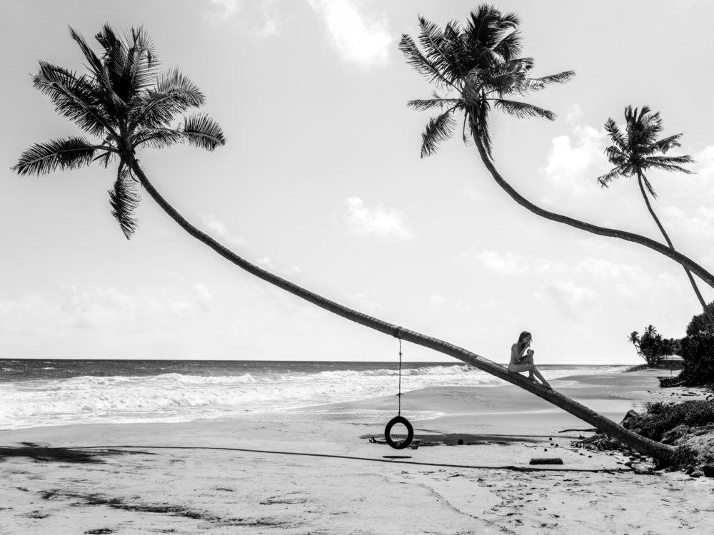 CLAIRE | Sri Lanka