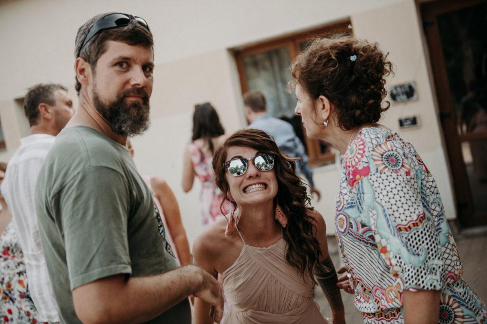 Marek a Julie - Colored by me & Michala Rusanukova
